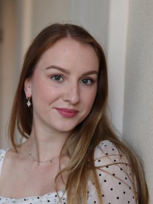 Isobel Overy