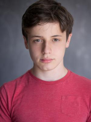 Toby Ling, Child Actor