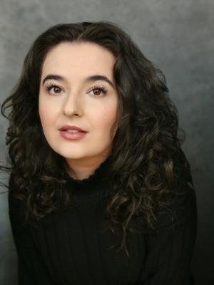 Eleni Richardson