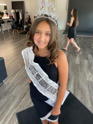 2021 Miss AZ · By: Steve Chadwick
