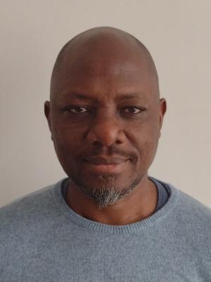 Vincent Oyenga