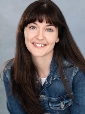 Sarah Gilby
