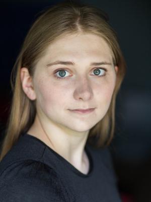 Grace Charlotte Allen