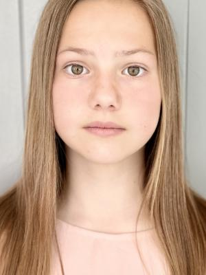 Daisy Cooper-Kelly, Child Actor