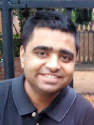 Bhavik Sodha
