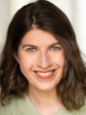 Rachel Wilkes