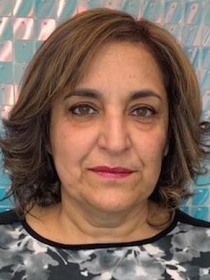 Atia Shah