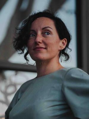 Martina Silcock