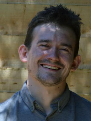 Judd Leplumey