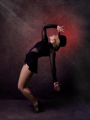 2021 Dance · By: Glenn Davidson
