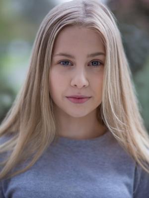 Angel-May Webb
