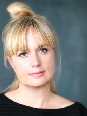 2020 Caroline Mabey By Edward Mitchell · By: Edward Mitchell