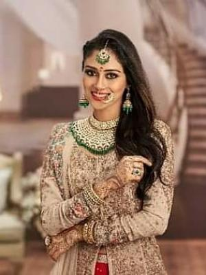 2019 Indian bride · By: Avinash Gwariker