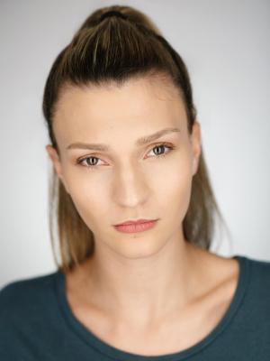 Samantha Hathaway