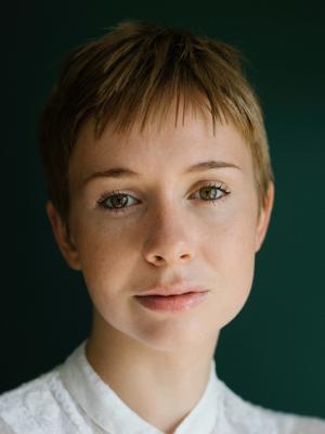 Laura Greenwood