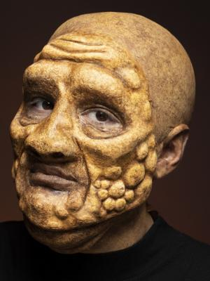 2021 Prosthetics Makeup · By: Michael Ching