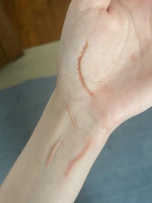 2021 Scars - Special Effects · By: Natalie Scime