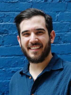 Ethan Oser