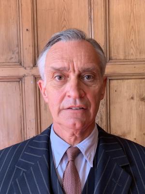 Ian Yexley