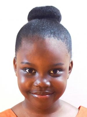 Amiera-Rose Saunders, Child Actor