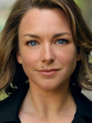 Emma Stansfield
