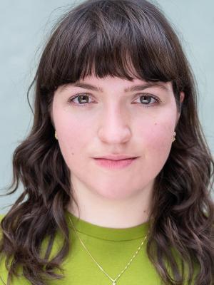 Megan Bewley