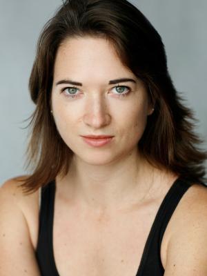 Eliza Harris