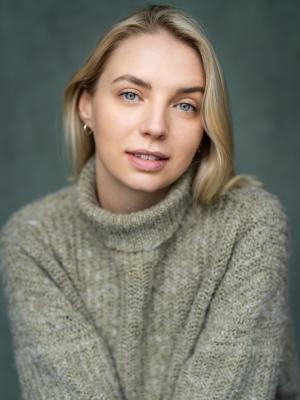 Lauren Bickerdike