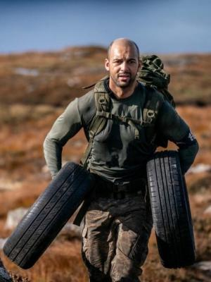 2021 Final of sas who dares wins · By: Pete Dadds