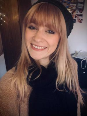 Emma Thomas, Video Editor