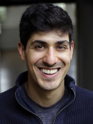 Shamir Dawood
