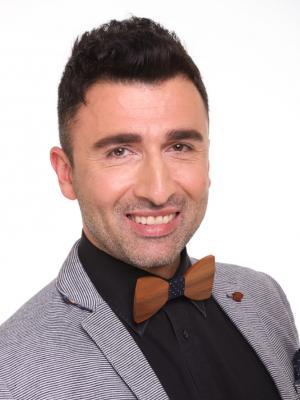 Tony Stoyanov