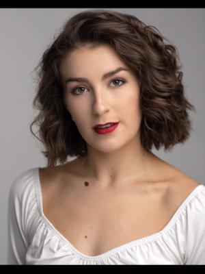 Elizabeth Lundy, Dancer