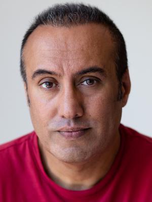 Sanjiv Hayre