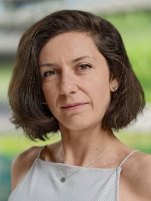 Laura Stefanescu