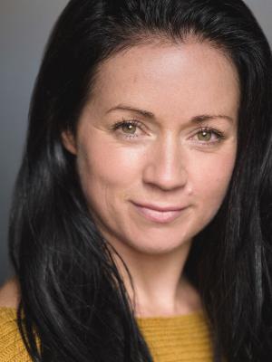 Tara Maguire