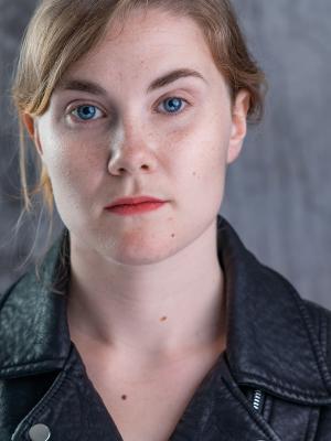 2021 Nyree Williams Headshot · By: Sam Cartwright