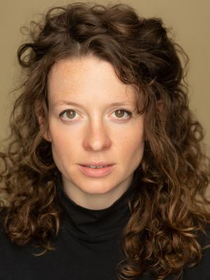 Michelle Buckley, Dancer