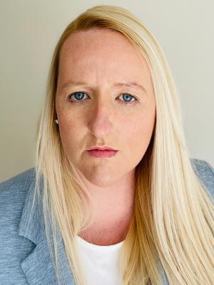 2021 Headshot 5: Liane Grant · By: Liane Grant