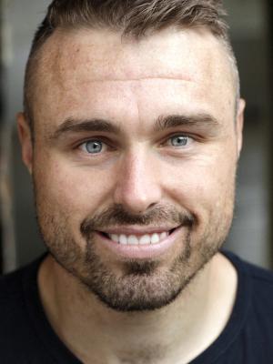2021 Luke Goddard Headshot 2 · By: Brandon Bishop