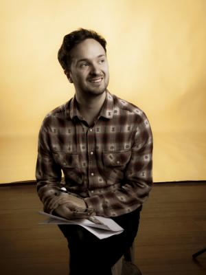 Tom Senjo