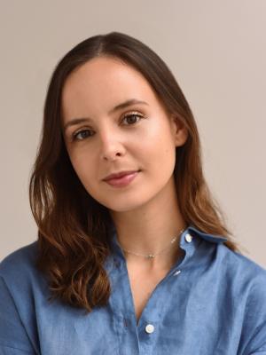 Paula Meili