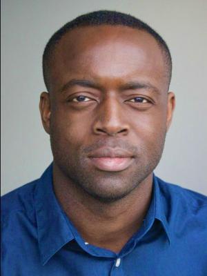 Kwesi Davies
