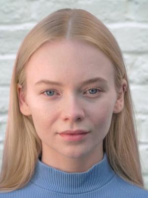 Kristina Godunova
