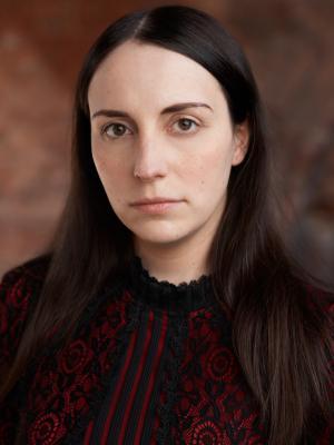 Vicki Glover