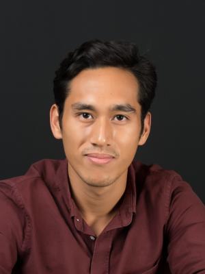 Clarence Yim