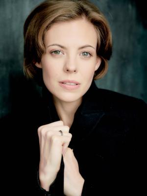 Kelly Burke