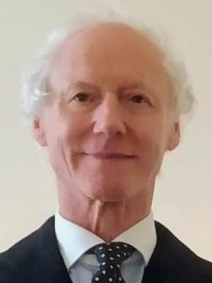 2021 Baronet Gyles Isham · By: Sam Hill