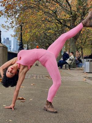 2020 Dancer · By: Ghimmel hermogenes