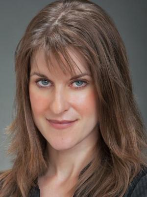 Victoria Riley